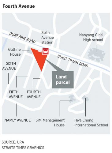 fourth-avenue-residences-land-parcel-by-allgreen-properties-singapore